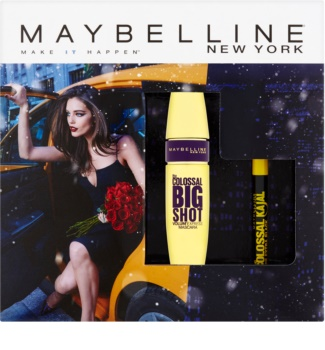 Maybelline Volum' Express The Colossal Big Shot set cosmetice I.