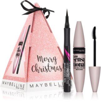Maybelline Lash Sensational kozmetični set I.