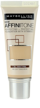 Maybelline Affinitone hydratační make-up
