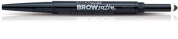 Maybelline Brow Satin creion pentru sprancene duo