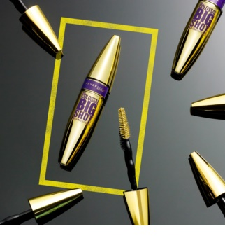 Maybelline Volum' Express The Colossal Big Shot řasenka pro objem