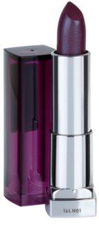 Maybelline Color Sensational Lipcolor ruj