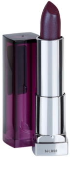 Maybelline Color Sensational Lipcolor ruj