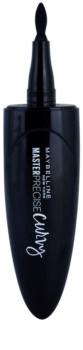Maybelline Master Precise Curvy The Eyeliner Pen