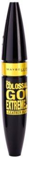 Maybelline Volum´ The Colossal Go Extreme! Leather Black об'ємна туш для вій