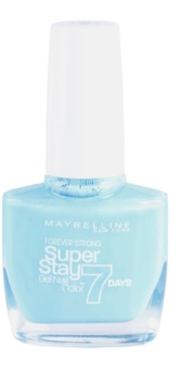 Maybelline Forever Strong Super Stay 7 Days Nail Polish