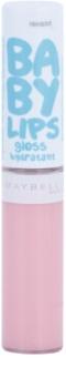 Maybelline Baby Lips Gloss Hydratant hydratační lesk na rty