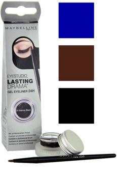 Maybelline Eyeliner Lasting Drama™ Gel Eye Liner