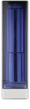 Maybelline Color Sensational Loaded Bold batom com efeito matificante