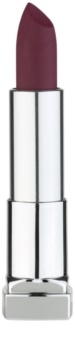 Maybelline Color Sensational Loaded Bold Lipstick with Matte Effect