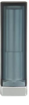 Maybelline Color Sensational Matte rúž s matným efektom