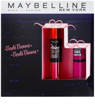 Maybelline The Falsies® Push Up Drama coffret III.