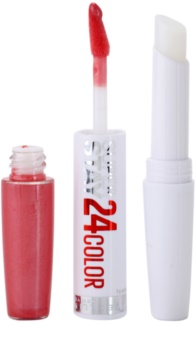 Maybelline SuperStay 24 Color ruj