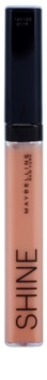 Maybelline LipStudio Shine lip gloss lucios