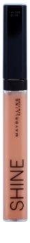 Maybelline LipStudio Shine lip gloss lucios