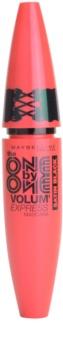 Maybelline Volum' Express One by One řasenka pro dlouhotrvající objem