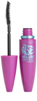 Maybelline Volum' Express The Falsies máscara para volume e densidade