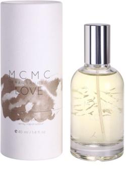MCMC Fragrances Love parfémovaná voda pro ženy 40 ml