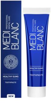 MEDIBLANC Healthy Gums Pasta do zębów chroniąca dziąsła
