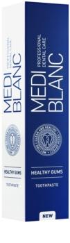 MEDIBLANC Healthy Gums fogkrém a fogíny védelmére
