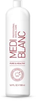 MEDIBLANC Pure & Healthy Mouthwash for Lasting Fresh Breath