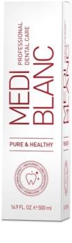 MEDIBLANC Pure & Healthy ústní voda pro dlouhotrvající svěží dech