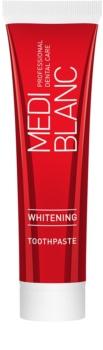MEDIBLANC Whitening pasta de dientes con efecto blanqueador
