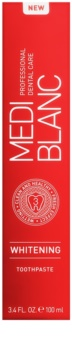 MEDIBLANC Whitening зубна паста з відбілюючим ефектом