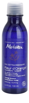 Melvita Eaux Extraordinaires Fleur d' Oranger Softening and Soothing Face Serum