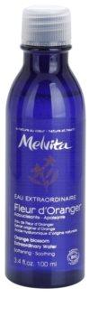 Melvita Eaux Extraordinaires Fleur d' Oranger zmiękczające i łagodzące serum do twarzy