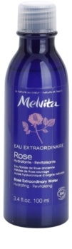Melvita Eaux Extraordinaires Rose hydratačné pleťové sérum
