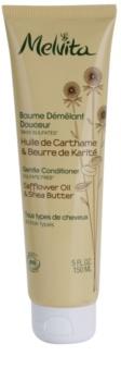 Melvita Hair jemný kondicionér pro všechny typy vlasů