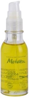 Melvita Huiles de Beauté Jojoba feuchtigkeitsspendendes, regenerierendes Öl Für Gesicht und Körper
