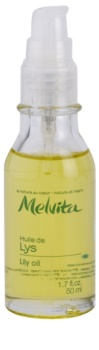 Melvita Huiles de Beauté Lys Radiance Protecting Oil for Face and Hands