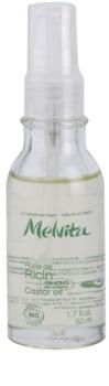 Melvita Huiles de Beauté Ricin krepilno olje za nohte in trepalnice