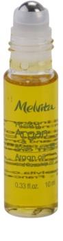 Melvita Huiles de Beauté Rosier Muscat arganový olej proti vráskam