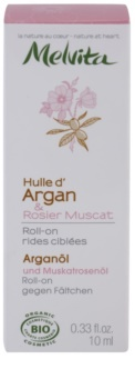 Melvita Huiles de Beauté Rosier Muscat arganový olej proti vráskám