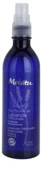 Melvita Eaux Florales Lavende Officinale agua limpiadora para reequilibrar la piel en spray