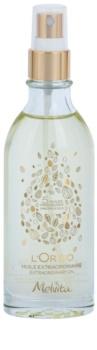 Melvita L'Or Bio jemný suchý olej na tvár, telo a vlasy