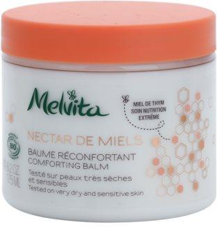 Melvita Nectar de Miels upokojujúci telový balzam