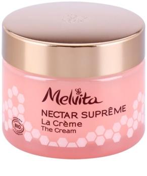 Melvita Nectar Supreme rozjasňující krém s hydratačním účinkem