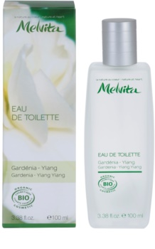 Melvita Gardenia - Ylang Ylang eau de toilette pentru femei 100 ml