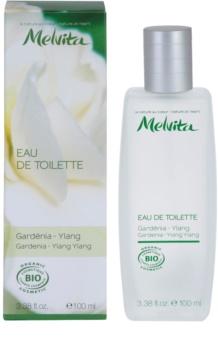 Melvita Gardenia - Ylang Ylang woda toaletowa dla kobiet 100 ml