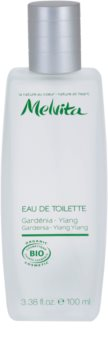 Melvita Gardenia - Ylang Ylang Eau de Toilette for Women 100 ml