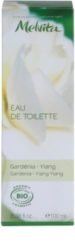Melvita Gardenia - Ylang Ylang eau de toilette nőknek 100 ml