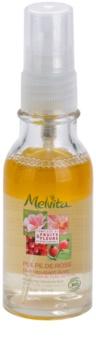 Melvita Pulpe de Rose sérum bifásico para iluminar e alisar pele