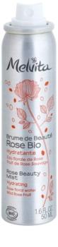 Melvita Eaux Florales Rose Bio hydratační mlha