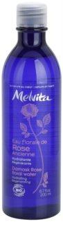Melvita Eaux Florales Rose Ancienne feuchtigkeitsspendendes Gesichtswasser