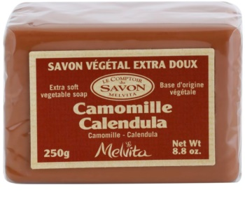 Melvita Savon săpun vegetal extrafin