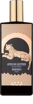 Memo African Leather Eau de Parfum unisex 75 μλ